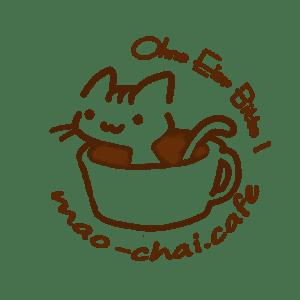 mao-chai.cafeアイコン