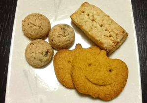 お試しクッキー